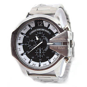 Наручные часы Diesel 10 Bar серебро 131843