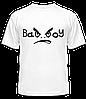 """Футболка """"BAD BOY"""""""