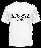 """Футболка """"BAD BOY"""", фото 1"""