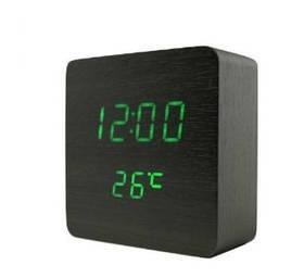 Електронні настільні годинник Vst 872 Зелений 179352