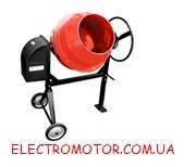 Бетономешалка Forte EW9180