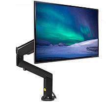 Кронштейн настольный для  монитора и телевизора диагональю 22''-32''  NB F90A