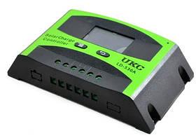 Контроллер для солнечной панели Solar controler LD-530A 30A RG 181197