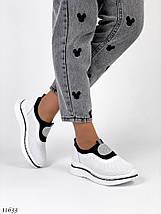 Кроссовки без шнурков 11633 (ЯМ), фото 2