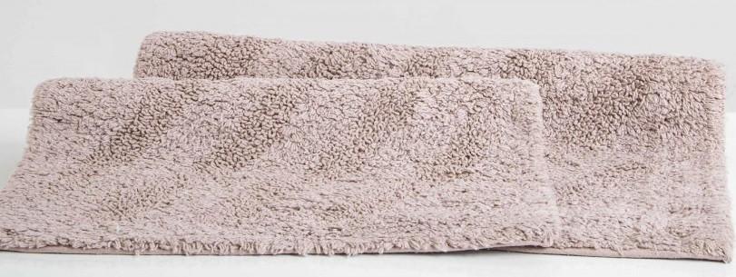 Набір килимків Irya - Kensas lila ліловий 40*60+55*85
