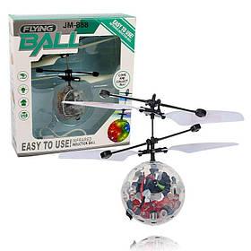 Літаючий світиться сенсорний шар вертоліт Sensor Flying Ball 131746