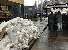 Почему полипропиленовые мешки подходят для строительного мусора