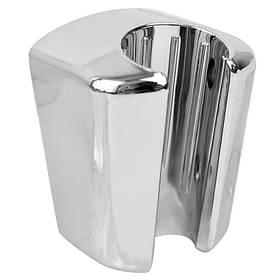 Тримач для ручної лійки, душа вертикальний пластиковий Bathlux 20122