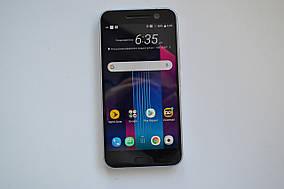 Смартфон HTC 10 Silver - 32Gb, 4Gb RAM, 12MP Оригінал!
