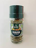 Прованские травы Le Gusto KRAUTER der provence в мельнице 20 грамм