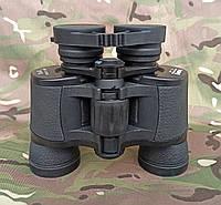Бинокль Baigish 8x40 обрезиненный, фото 1