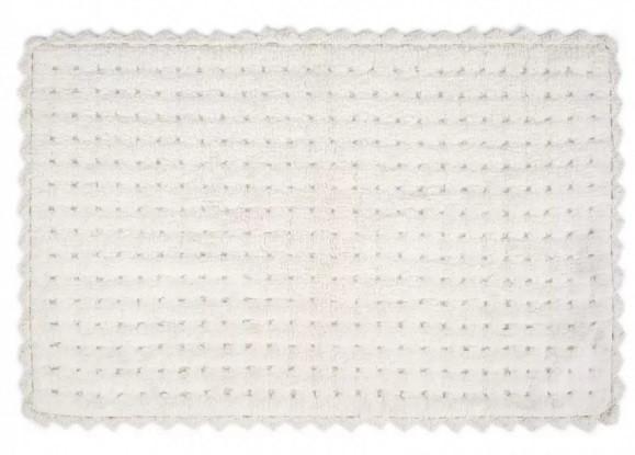 Набір килимків Irya - Garnet krem кремовий 55*85+35*55
