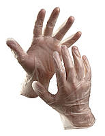 Перчатки медицинские виниловые нестерильные Vogt Medical, неопудренные