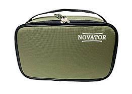 Чохол для 2х катушок від 3000 до 5000 Novator GR-1970