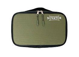 Чохол для 2х катушок від 8000 до 14000 Novator GR-1971