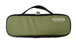 Чохол для 3х катушок від 1000 до 2500 Novator GR-1972