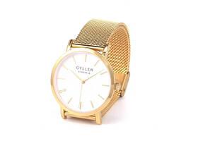 Женские часы кварцевые в стиле Gyllen Золото 3188 182308
