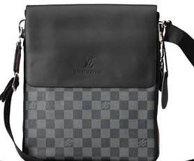 Мужская сумка-планшет через плечо Louis Vuitton