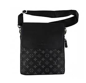 Мужская сумка-планшет через плечо Louis Vuitton 193487