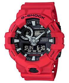 Мужские наручные часы Красные 182380