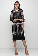 Женские платья вышиванки в украинском стиле ЕтноМодерн