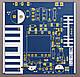 Microchip 24В 6А 7,5А 120 Вт Импульсный блок питания  AC-DC 24V 6A 150W WX-24-T12, фото 5