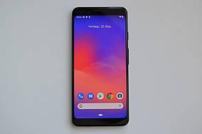 Google Pixel 3 64Gb Just Black Оригінал!