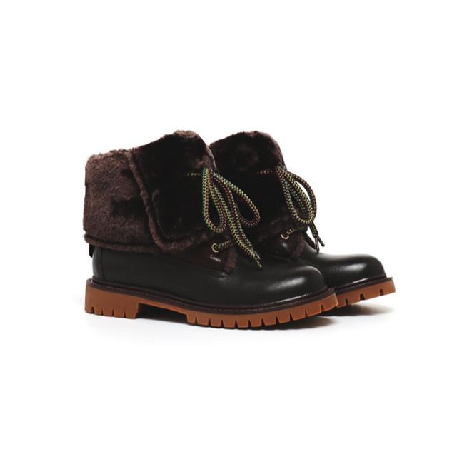 Liu Jo ботинки мужского фасона Charline