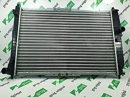 Радиатор охлаждения с кондиционером  AVEO (600мм) grog Корея