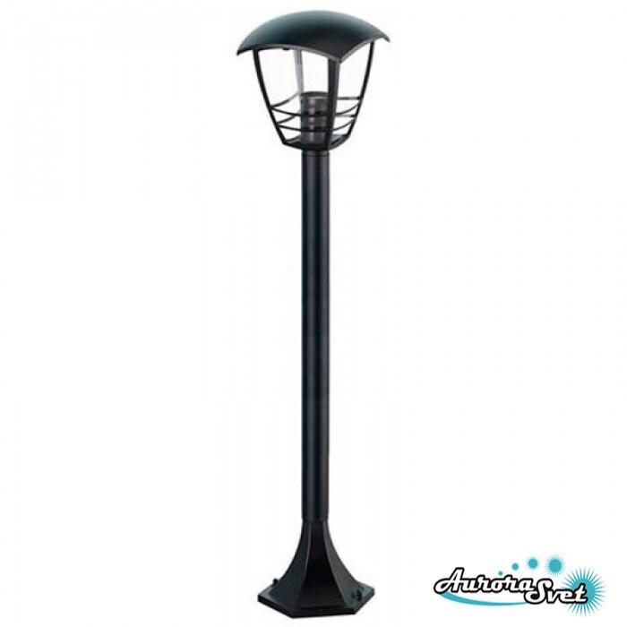 Ретро ландшафтний світильник.Садово-парковий світильник торшер Вуличний світильник. Декоративний світильник.