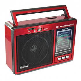 Радіоприймач RX 006 178624