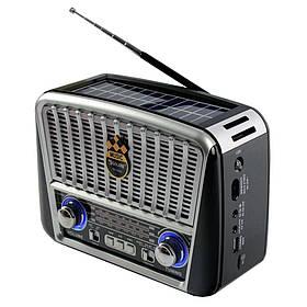 Радіоприймач RX 455 Solar 178646