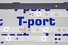 Комплект подсветки GJ-2K16-490-D712-P5-R/L LB49016 V1_00 Philips 49, фото 2