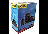 Акустична система з сабвуфером ZX-4805BT (USB/Bluetooth/FM-радіо), фото 5