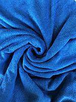 Простирадло махрове Синє 180*200