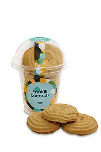 Печенье «Cookie coconut»