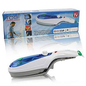 Ручний відпарювач Tobi Travelsteamer Steam Brush 142142