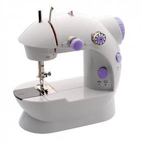 Швейная машинка Fhsm 202 с адаптером 180564