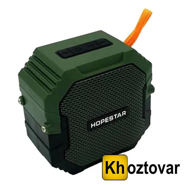 Портативна колонка Hopestar T7