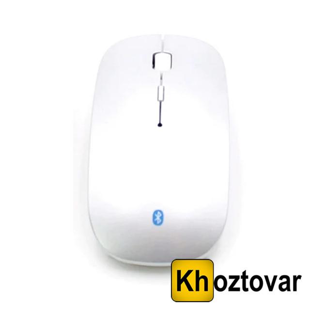 Бездротова комп'ютерна мишка Apple