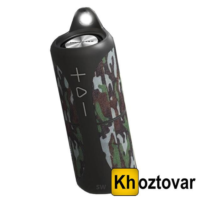 Портативная Bluetooth колонка Hopestar H42