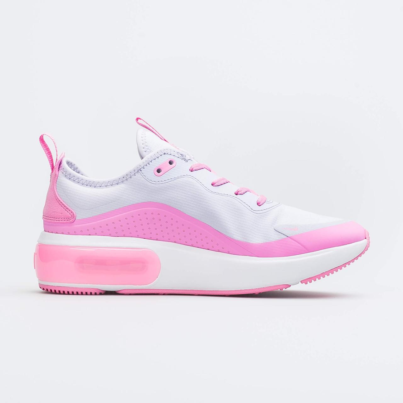 Кроссовки женские Nike Air Max DIA розовые (AQ4312-501)