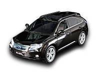 Радиоуправляемая модель авто XQ Lexus RX 450h 1:16