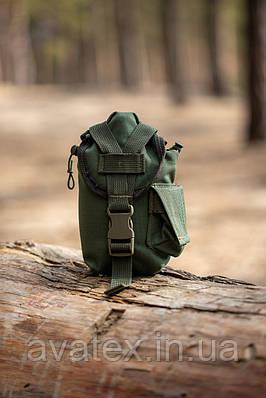 Чехол для армейской фляги (туристический)