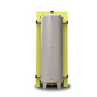 Теплоаккумулятор Kraft БТА 1000 без змеевика, без утепления