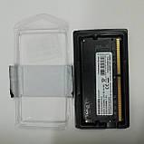 Память для ноутбука AMD 4GB SODIMM DDR4 2400 MHz (R744G2400S1S-U), фото 3