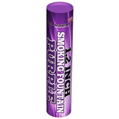 Дым цветной факел Фиолетовый 60 сек MA0513/P Purple 12328