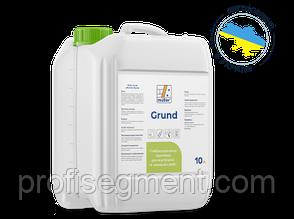 Müller Grund 10 л грунтовка глибокого проникнення