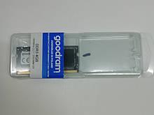 Оперативна пам'ять SODIMM GOODRAM 4GB DDR3L 1600 MHz (GR1600S3V64L11S/4G)