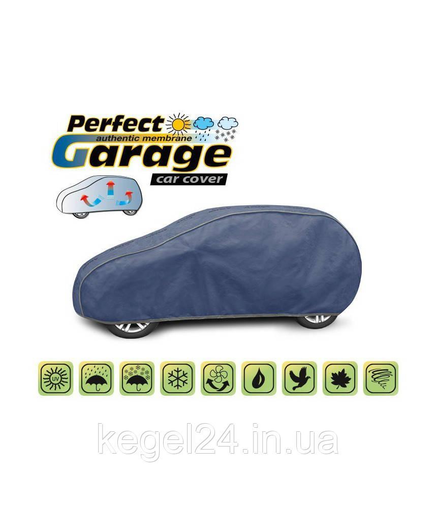 Чохол-тент для автомобіля Perfect Garage розмір M1 Hatchback ОРИГІНАЛ! Офіційна ГАРАНТІЯ!